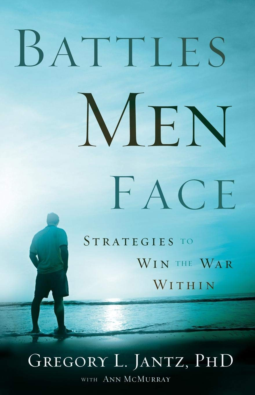 Download Battles Men Face: Strategies to Win the War Within pdf