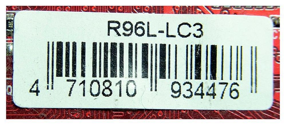 R96L-LC3 WINDOWS VISTA DRIVER DOWNLOAD