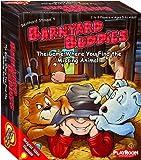 Playroom Entertainment Barnyard Buddies,Card Game
