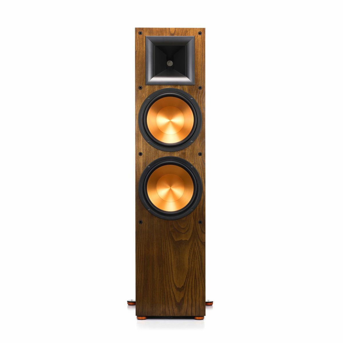 Klipsch RF-7 II Limited Edition Reference Series Flagship Floorstanding Speaker - Each (Walnut)