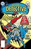Detective Comics (1937-2011) #466