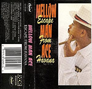 Mellow man ace escape from havana download