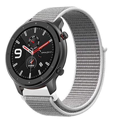 Amazon.com: CHSHU Watch Strap Bands for Huami AMAZFIT GTR ...