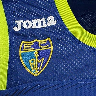 Camiseta de baloncesto oficial Movistar Estudiantes. Liga Endesa ...