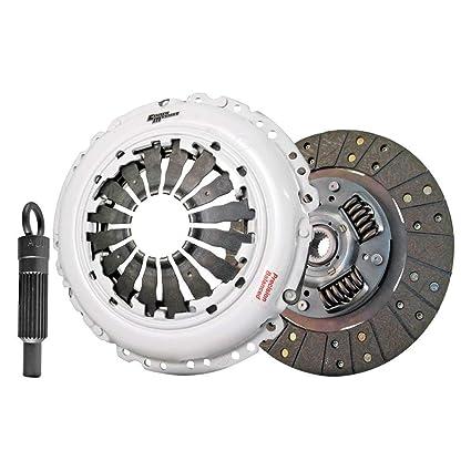 Amazon.com: Clutch Masters 05500-HD00-D Single Disc Clutch Kit with Heavy Duty Pressure Plate (Fiat 500 2012 - 2014 .): Automotive