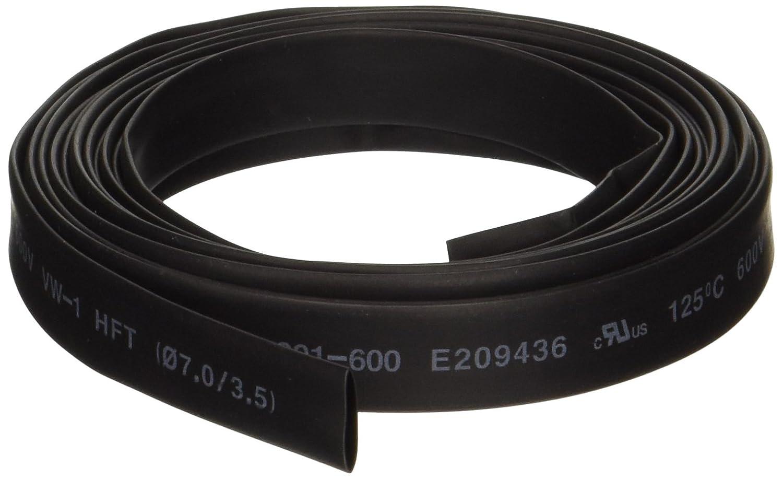 Dorman 85266 Black 1/4' X 8' Heat Shrink Tubing Dorman - Conduct-Tite