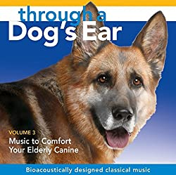 Image of the product Through a Dogs Ear Music that is listed on the catalogue brand of imusti.