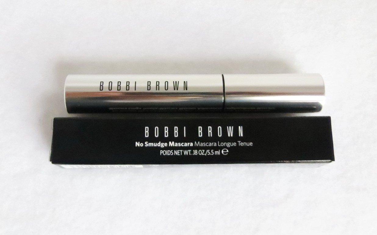 edf64b04139 Bobbi Brown No Smudge Mascara Black 50%OFF - diese17.com