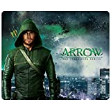 Green Arrow Television Series Mouse Pad Novelty Toy