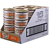Fancy Feast Chicken & Giblet Pate, 24X85g