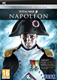 Napoleon Total War Complete Edition (PC Games) includes Total War: The Peninsular Campaign and All Unit & Battle Packs
