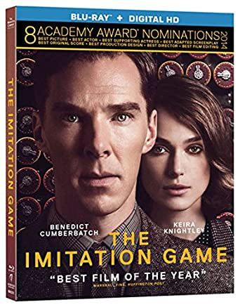 The Imitation Game 2014 BluRay 720p 1.2GB [Hindi – English] AC3 MKV