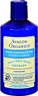 product image for Avalon Organics: Biotin B Complex Thickening Conditioner, 14 oz (8 pack)