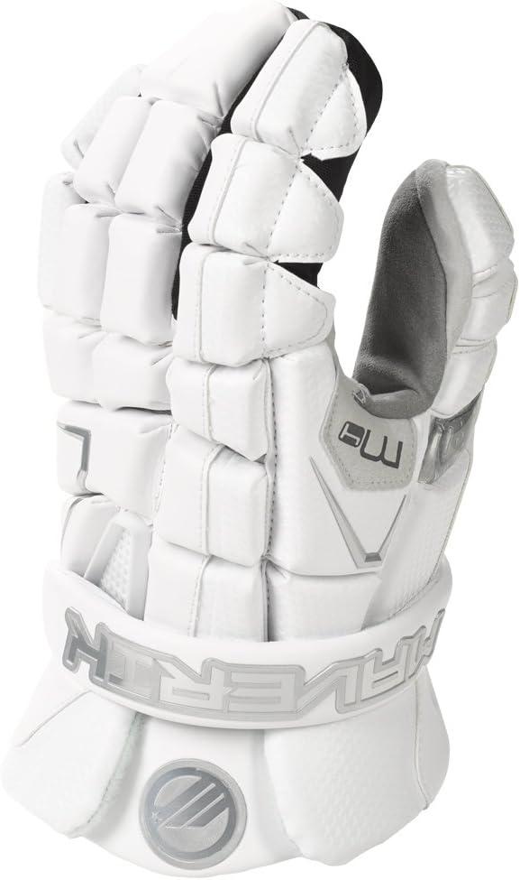 Maverik M4 Lacrosse Gloves - Fantastic Ventilation