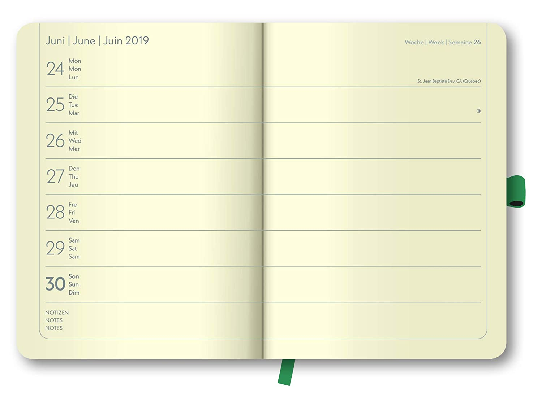 Agenda 2019 Eco oficial flor agenda - Bio - ecologique ...