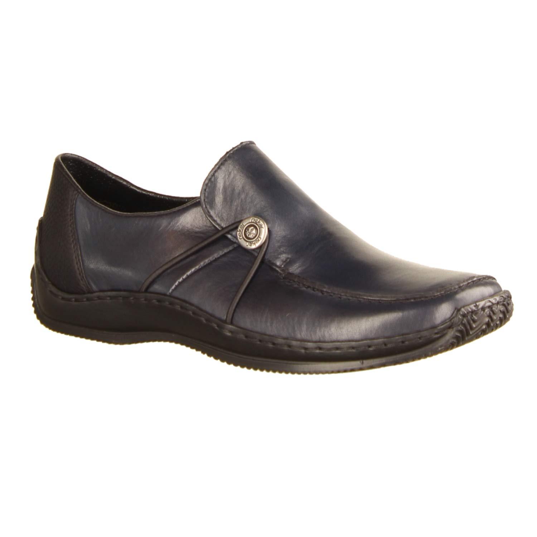 Rieker Zapato Gmbh L1781-16 36 EU|Ozean-black (L1781-16)