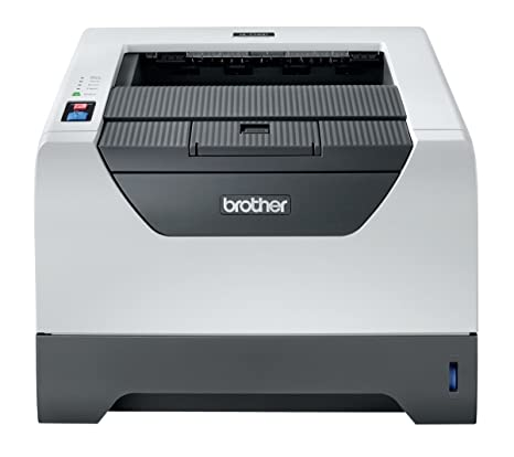 Brother HL5340DL - Impresora láser Blanco y Negro (A4, 30 ppm)