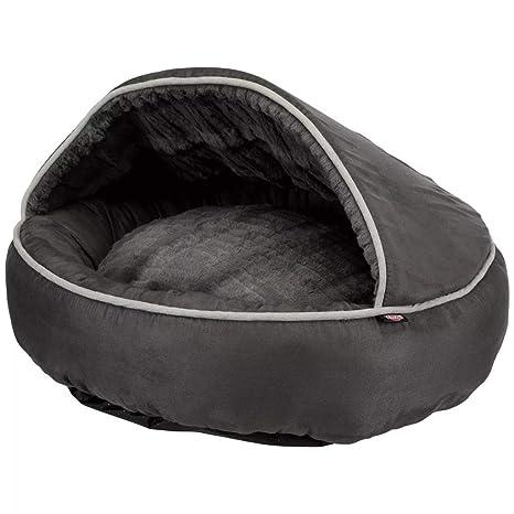 Trixie 37526 Cama para Mascotas, Gris, 55 cm