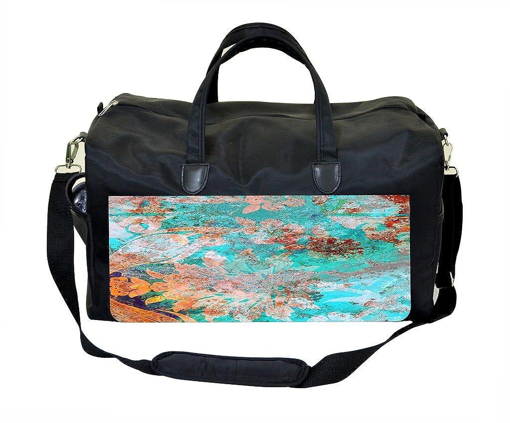 Paisley Weekender Bag