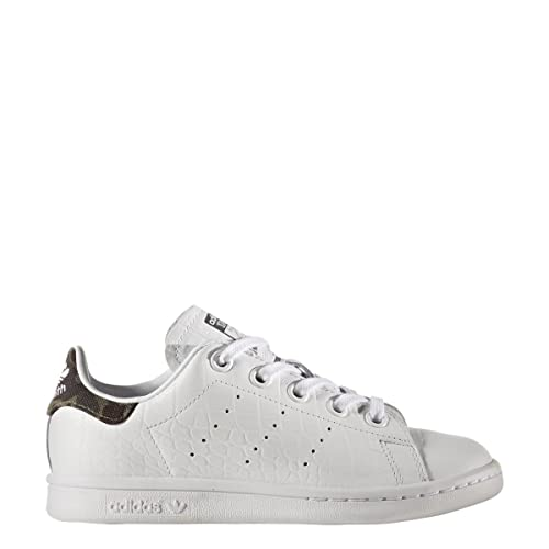 quality design a3ad8 b334a ADIDAS STAN SMITH C KIDS SHOES #BB0213 (3): Amazon.ca: Shoes ...