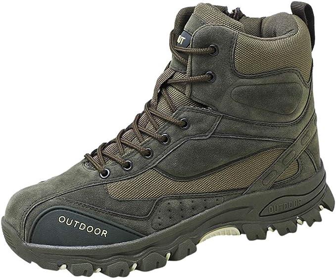 Zapatillas Running Hombre Mujer Zapatillas Deportivas Hombre De Cordones En Gimnasio Aire Libre Y Deporte Transpirables Casual Zapatos Gimnasio Correr Sneakers: Amazon.es: Ropa y accesorios