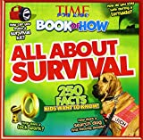 Search : All About Survival (TIME For Kids Book of HOW)