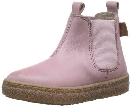 Naturino Mädchen Figus Chelsea Boots: : Schuhe