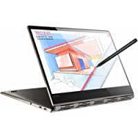 """Lenovo Yoga 920 2-in-1 13.9"""" Touch-Screen Laptop - Intel Core i7 - 8GB Memory - 256GB Solid State Drive - Bronze"""