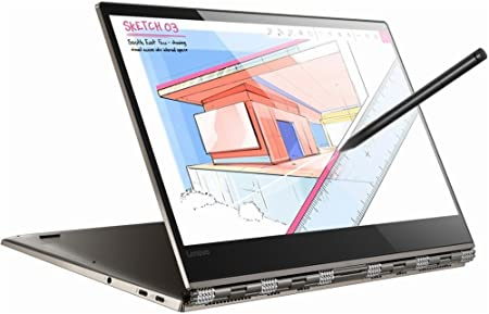 Review Lenovo Yoga 920 -