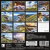 Big Sur Coast Calendar 2018