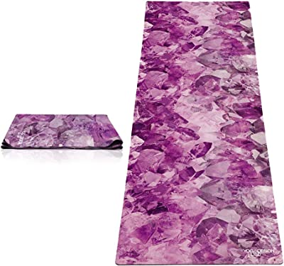 Yoga Design Lab - The Travel Mat