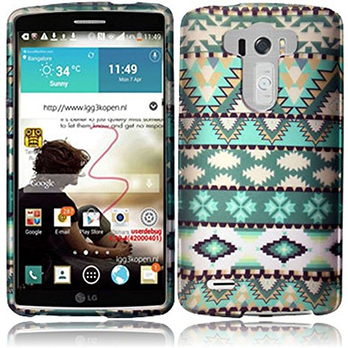 Antique Classic Work Hard Case Cover Premium Protector for LG G3 (by AT&T , Sprint , Verizon) with Free Gift Reliable Accessory Pen