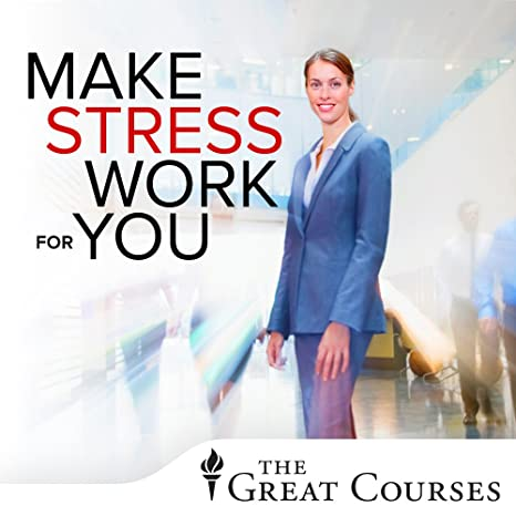 Make Stress Work for You video
