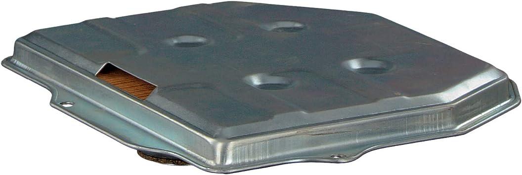 Febi Bilstein 04872 Getriebeölfilter Für Automatikgetriebe 1 Stück Auto