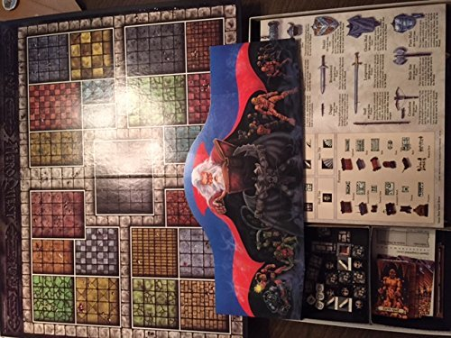 hero quest game system - 1