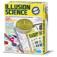 4M ilusion ciencia