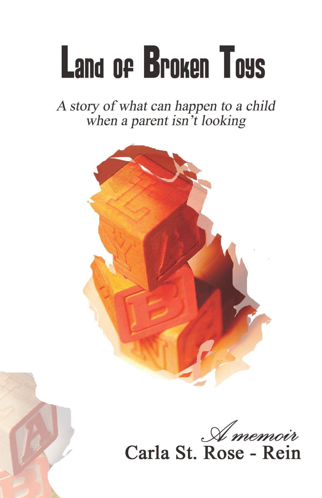 Land of Broken Toys: A Memoir PDF