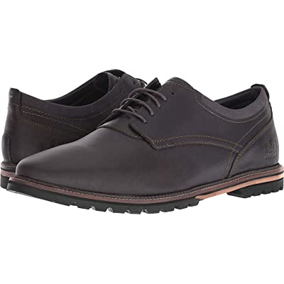 Cole Haan Men's Ripley Grand Plain Toe Ox Oxford | Oxfords