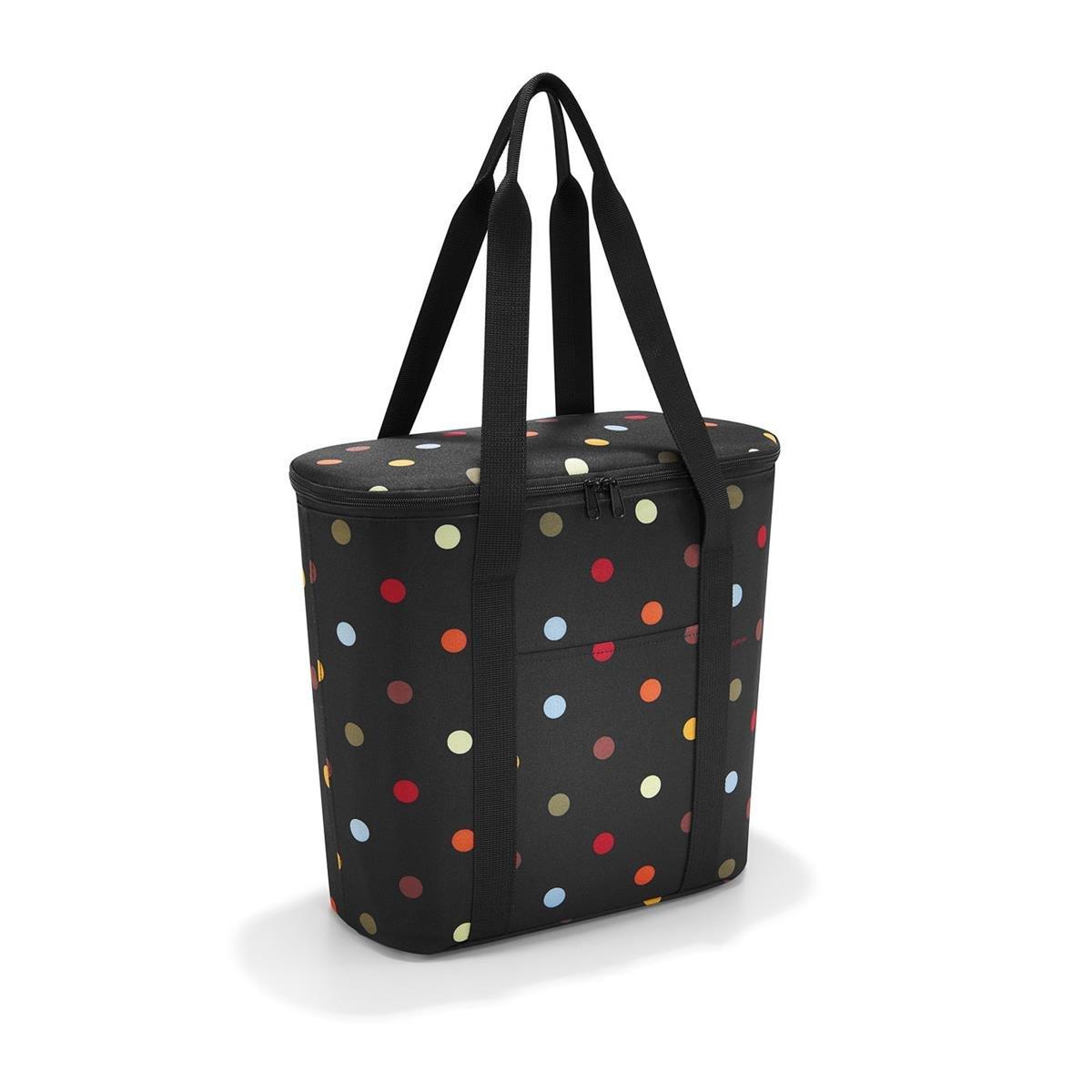 Reisenthel thermoshopper Bagage Cabine 38 Centimeters 15 Multicolore Dots