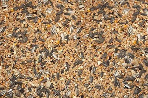 25kg FutterXL Streufutter / Winterstreufutter für Vögel