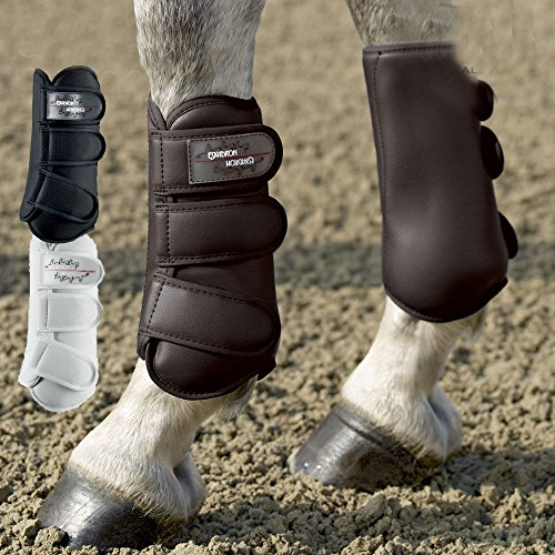 - Eskadron - Allround Horse Boots Front