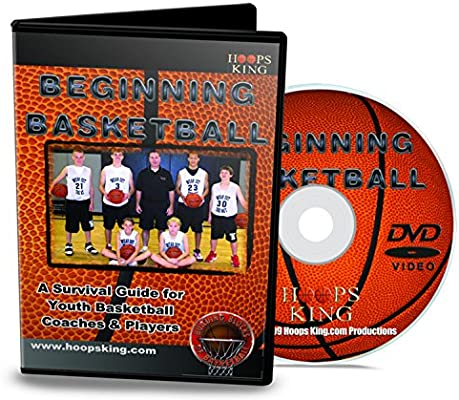 Amazon Beginning Basketball Instructional Video For Youth