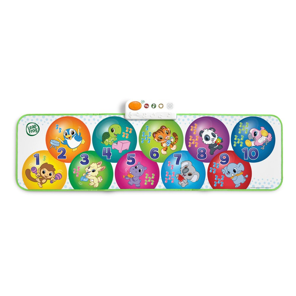 LeapFrog Learn and Groove Musical Mat, Green by LeapFrog (Image #7)