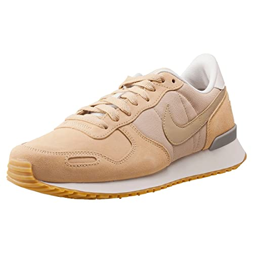Nike Men s Air Vrtx LTR Gymnastics Shoes Beige  Amazon.co.uk  Shoes ... 959b6ec7a
