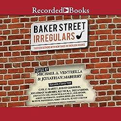 The Baker Street Irregulars