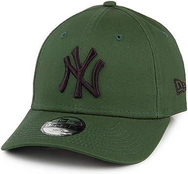 New Era Gorra béisbol niño 9FORTY MLB League Essential NY ...