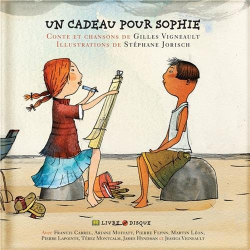 Un cadeau pour Sophie (Secret Mountain Audio Series) by Brand: The Secret Mountain