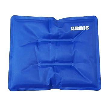 Amazon.com: ARRIS - Rodillera reutilizable para lesiones de ...