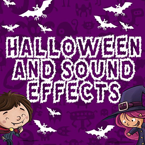 Halloween and Sound Effects for $<!--$8.99-->