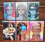 download ebook the wicked +the divine mature graphic novels issues 1 through 6 pdf epub